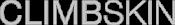 Logo Climbskin